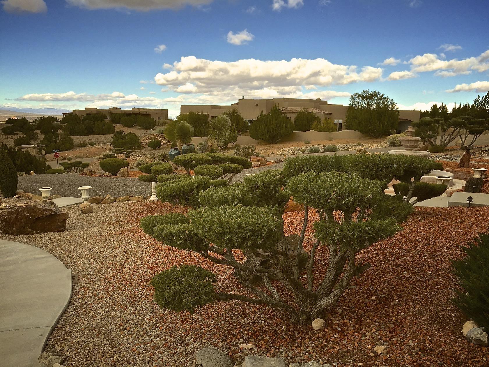 Prior Years | Placitas Garden Tour