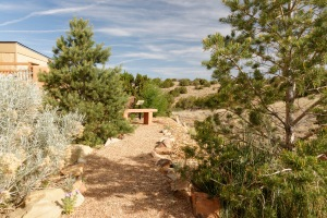 Placitas Community Library Garden