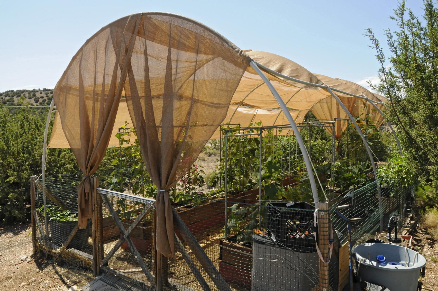 garden #8 | placitas garden tour
