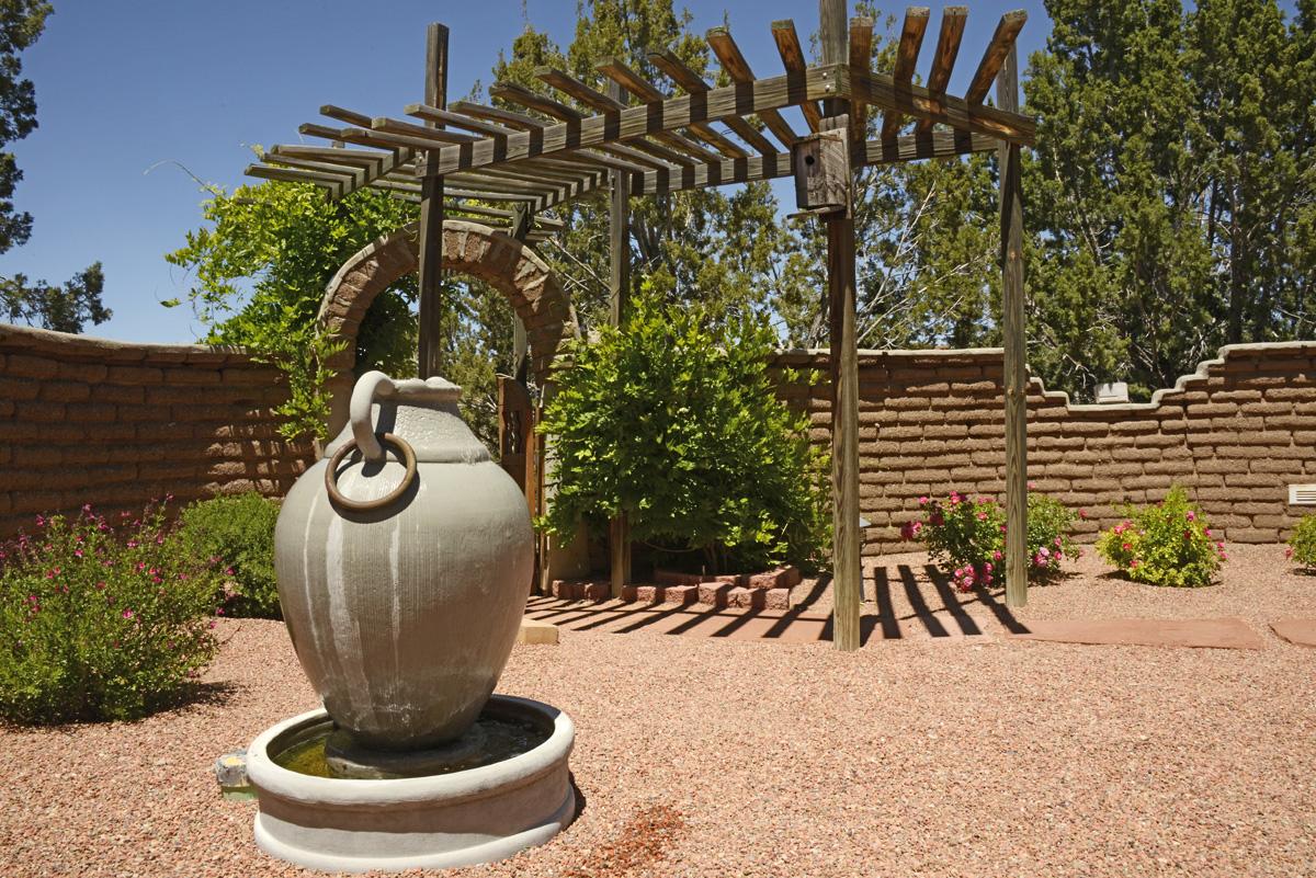 placitas garden tour