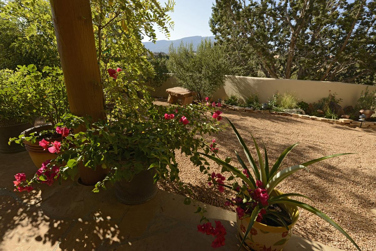 Gardens | Placitas Garden Tour